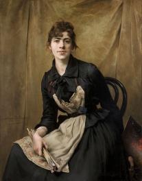 AnnaBilińska-Bohdanowiczowa.Autoportret.1887.ws